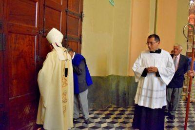 Año de la Misericordia: Los cierres de las puertas santas y otros gestos