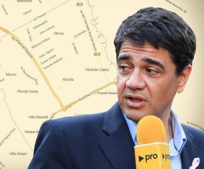 Una buena y una mala para Jorge Macri...