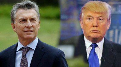 Desmienten que Trump le haya pedido permiso a Macri para construir una torre en la Ciudad