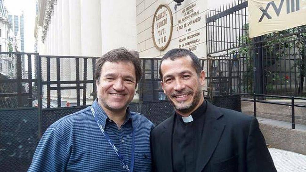 El Congreso Judío participó en un encuentro de obispos sobre Ecumenismo y Diálogo Interreligioso