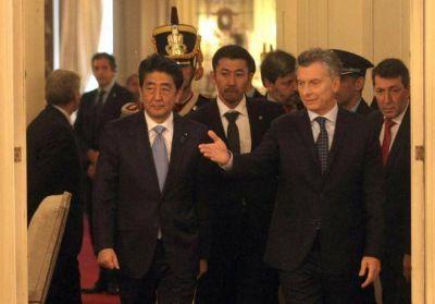 El plan del Gobierno para atraer inversiones de Japón