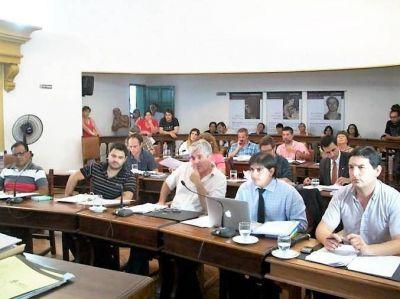 El Proyecto de Ordenanza para garantizar el pago del Bono de Fin de Año para los empleados municipales ingresa el jueves al Concejo