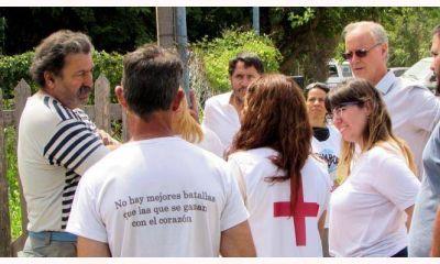 El ex Ministro de Salud de la Nación pasó por Pilar y cuestionó la falta de políticas sanitarias
