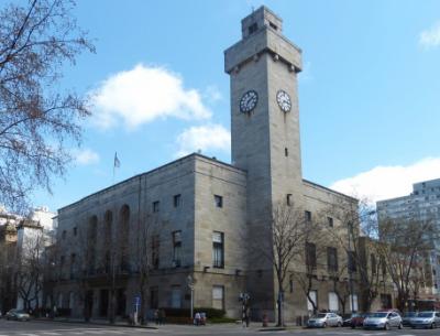 Luego del paro municipales esperan una contrapropuesta