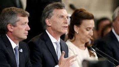 """Michetti se diferenció de Monzó por el dietazo: """"No incluía mi sueldo"""""""