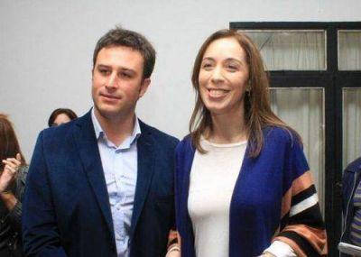 Ralinqueo recibió a Vidal