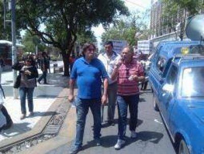 Otra semana con paro de estatales riojanos: jueves y viernes