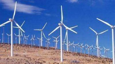 Tres Arroyos planea crear un parque eólico para abastecer de energía al sistema nacional