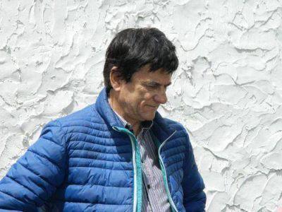 "Gasparini: ""Vengo de la política de base"""