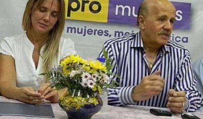 Gladys González nuevamente denunciada por pedir