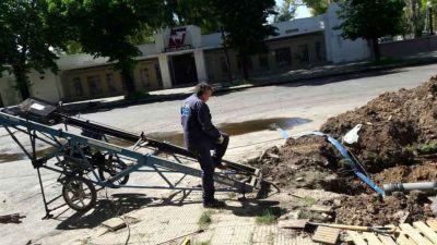 Ordenan proveer agua envasada al barrio Hipódromo