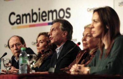 Encuesta: los tres dirigentes con mejor imagen pertenecen a Cambiemos