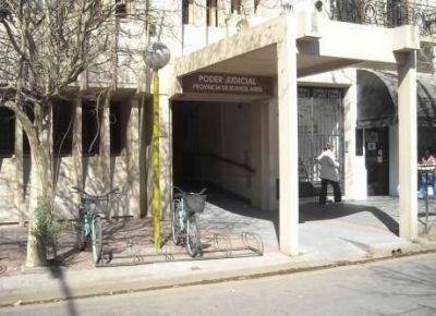 Los judiciales de la provincia de Buenos Aires van, esta semana, a un paro por 48 horas