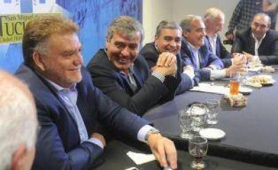 El ApB cargó contra Manzur y Alperovich por no apoyar la reforma electoral en el Congreso