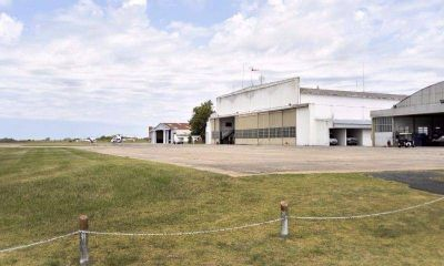 Sin jefatura ni inversión, Vidal deja extinguir la flota aérea de la Provincia