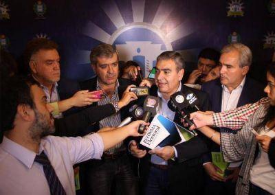 El Acuerdo para el Bicentenario estableció pautas concretas para la reforma política