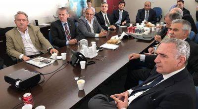 Tucumán busca ser el tercer aeropuerto de conexiones del país