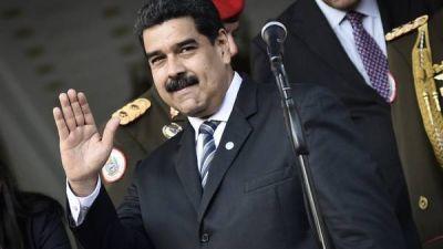 """Las acusaciones de """"locura"""" entre Maduro y la oposición"""