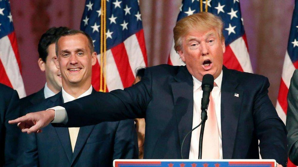 Donald Trump anunció que su gobierno iniciará de inmediato la retirada del Acuerdo Trans Pacífico