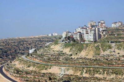 Acusan a Israel de querer