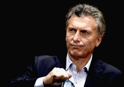 De Manual: Macri ahora quiere meterse en la agenda gremial