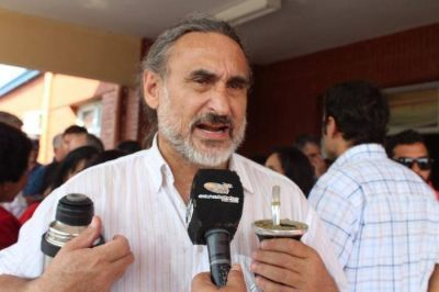 Basterra se refirió a la actualidad de la ley de emergencia social