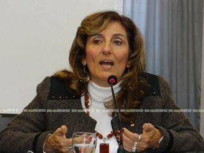 La rectora Veiravé dijo que para la UNNE es muy lamentable la denuncia del fiscal Marijuán