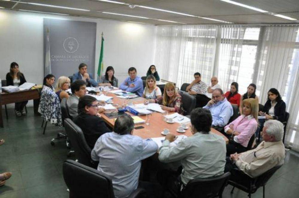Acueducto: Explicaron los motivos de sustitución del BNDES como fuente crediticia