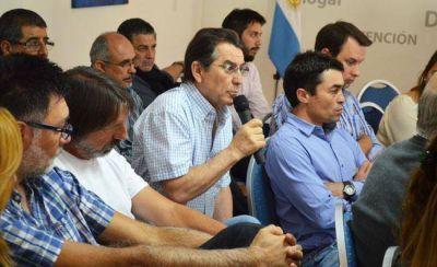 Defensa de los ríos: comerciantes, industriales y gremios piden movilización