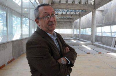 Reeligieron a Francisco Morea como rector de la Universidad Nacional de Mar del Plata