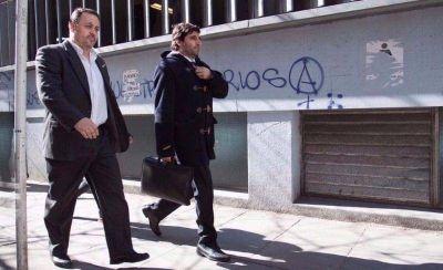 El abogado de Demarchi y Pampillón asume la defensa de Daniel Viglione