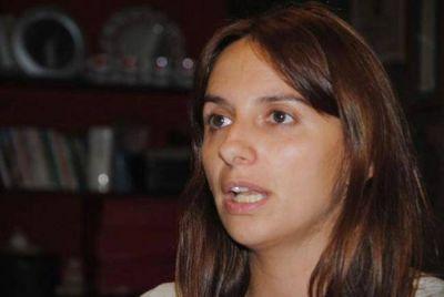 Débora Marrero no le tuvo piedad a Mario Rodríguez