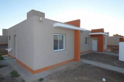 La provincia entregará 15 viviendas en Díaz y Piamonte