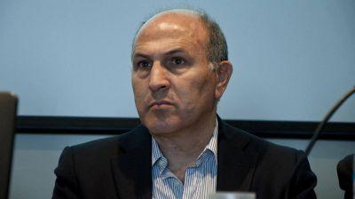 El fiscal De Luca dictaminó en contra de reabrir la denuncia de Nisman contra Cristina Kirchner