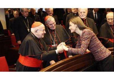 La Conferencia Episcopal Española celebra 50 años junto a los Reyes de España