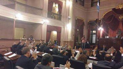 La Cámara de Diputados aprobó por unanimidad el proyecto de presupuesto 2017