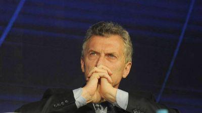 Contundente rechazo gremial a la flexibilización laboral de Macri