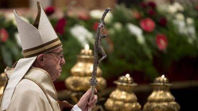 Cuatro aperturas e intransigencias del papa Francisco en temas sensibles