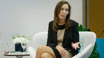 Unido, el PJ le exige a Vidal bajar a la mitad la deuda 2017