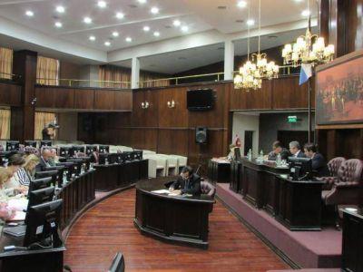 El Senado dio media sanción a la creación de la Oficina de las Mujeres víctimas de Violencia y la modificación en los Juzgados de Familia