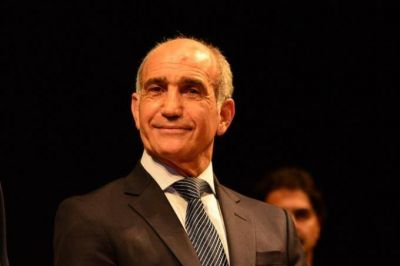 La escandalosa denuncia por un contrato trucho sacude al vicegobernador Daniel Salvador