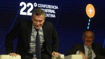 Macri pidió a los empresarios