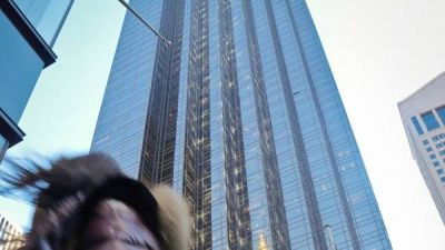 Niegan que Trump habló con Macri para acelerar la aprobación de su torre en la 9 de Julio