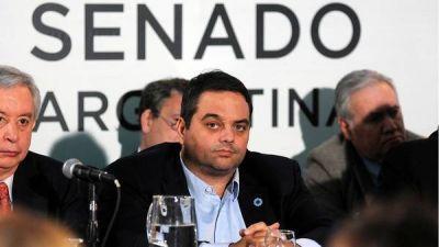 Triaca defendió en el Senado los cambios a la ley de ART