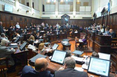 Cornejo ya tiene su Presupuesto 2017