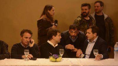 Intendentes vuelven a la carga para que Vidal les traspase las policías locales