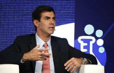 Urtubey pidió acelerar los mecanismos de competitividad Juan Manuel Urtubey en la 22º Conferencia Industrial Argentina