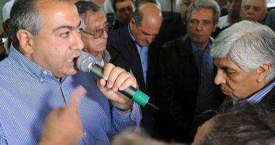 """""""Que Macri se preocupe por gobernar, que es crear trabajo"""""""