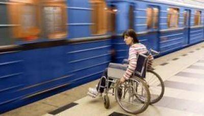 Presentan un proyecto para mayor accesibilidad en el subte