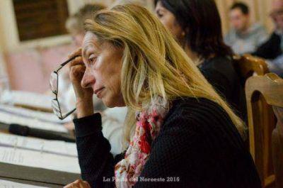 Inédito: Concejo Deliberante de Lincoln vota audiencia pública para que Fernández explique su patrimonio